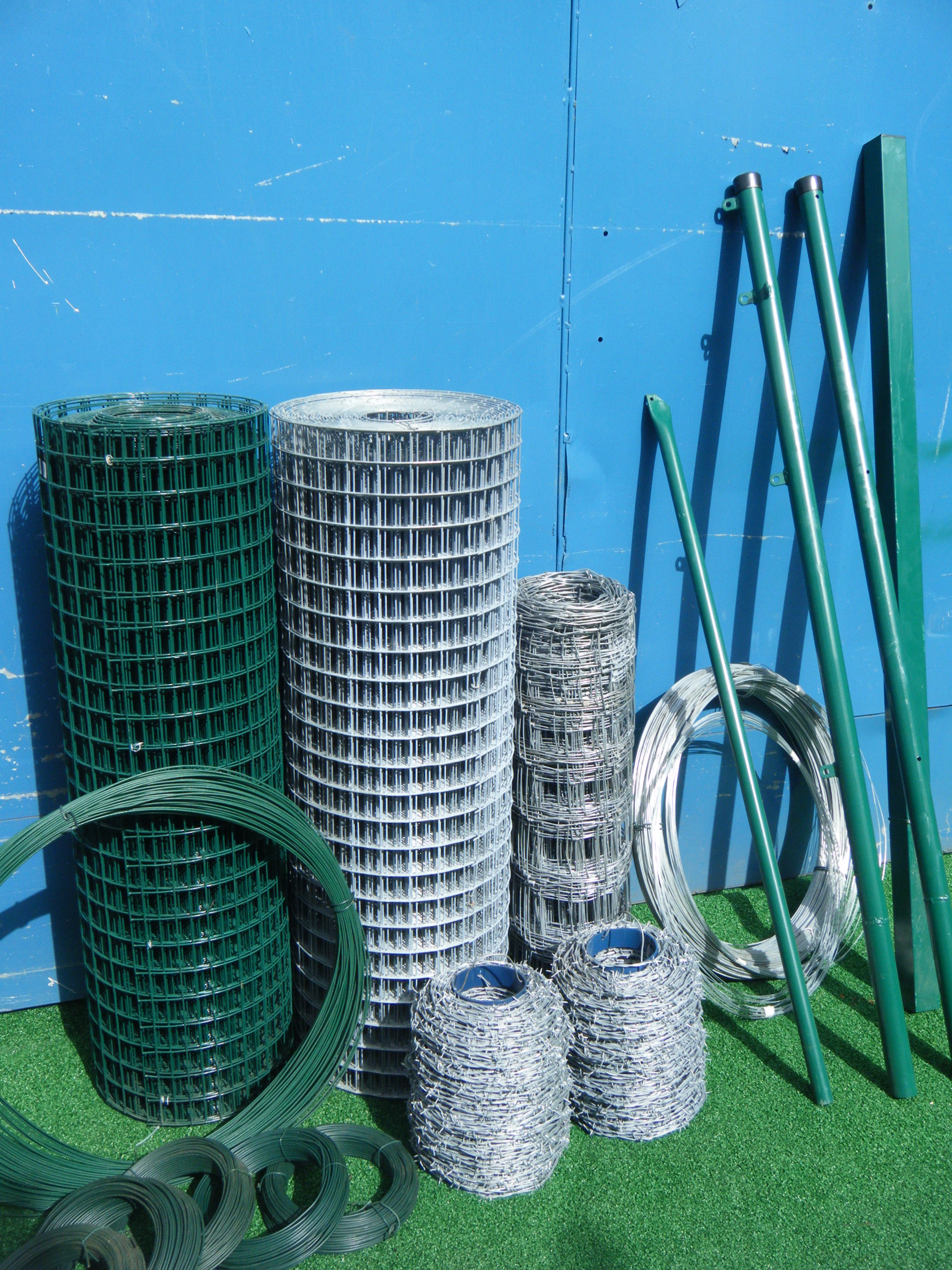 Fencing Materials Amp Supplies