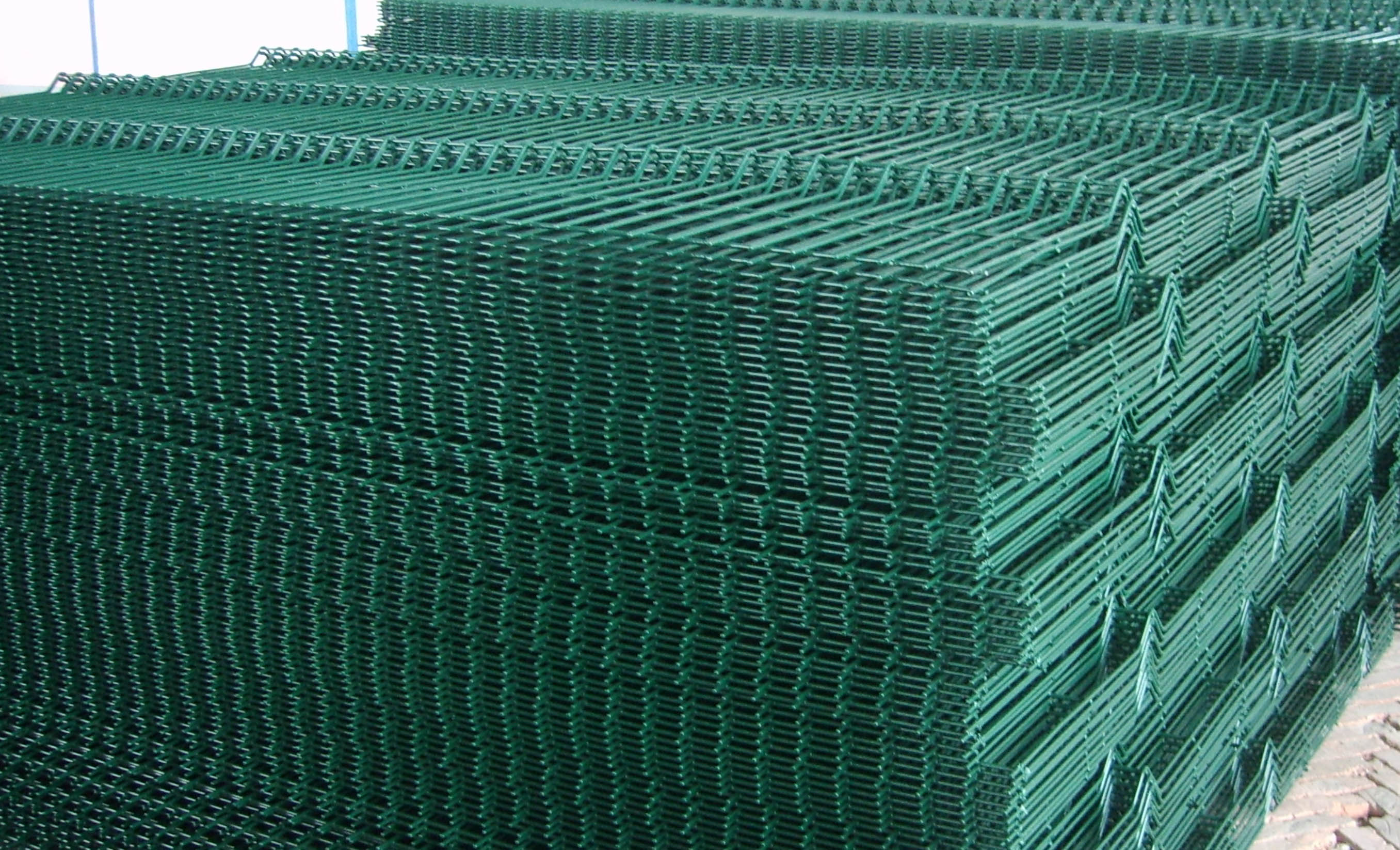 Fencing materials & supplies