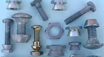 misc bolts & nuts