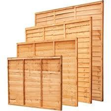 Timber Panel